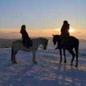 Winter-horse-riding-Zlatibor-Serbia